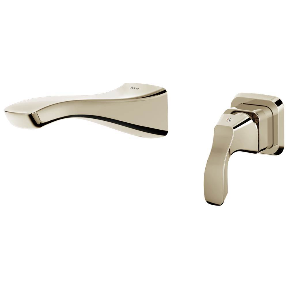 romantic celice faucets curves luscious delta with vintage makings stunner room all pinterest deltafaucet images on faucet a small of bathroom the powder bathrooms inspiration guest best