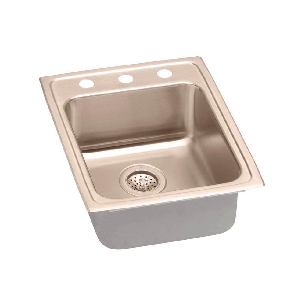 Sinks Kitchen Sinks Drop In | Solutions Bath Gallery - Arvada