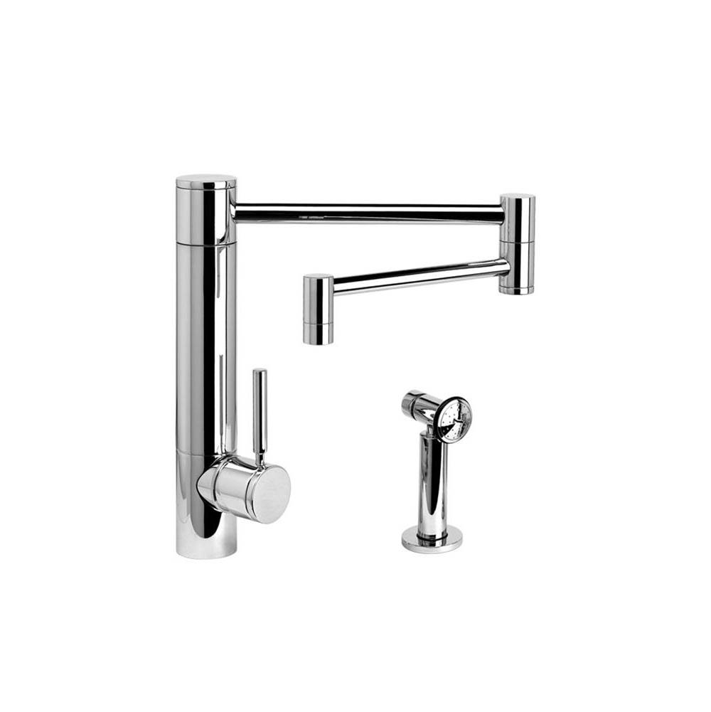Kitchen Faucets | Solutions Bath Gallery - Arvada